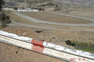 Stade de Bougaa