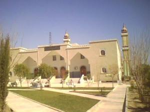 Mosquée Bilel Ibn Rabeh à Salah Bey