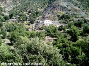 Oued El bared Tafthisthe