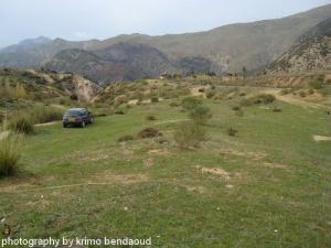 Oued El bared Tafza