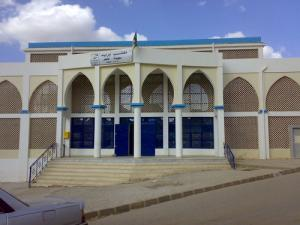 Bureau de Poste à Saida