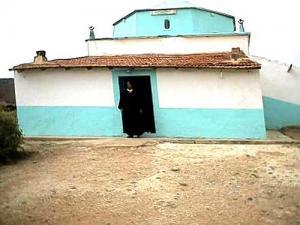 Tombeau de Sidi Youcef (Wilaya de Saida)