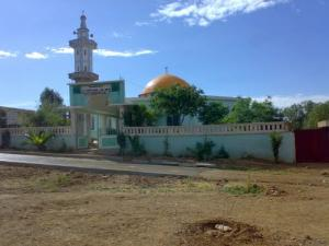 Une Mosquée de Saida