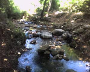 Oued el Zhour à Skikda