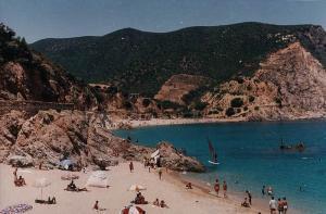 صورة من شاطئ كاريار (ولاية سكيكدة) 2