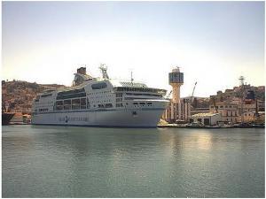 صورة لميناء مدينة سكيكدة 1