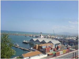 الميناء القديم لولاية سكيكدة