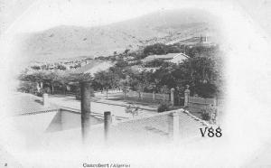 صورة لمدينة أم البواڨي في عهد الإستعمار (1)