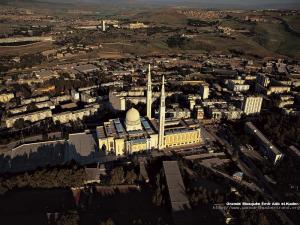 مسجد الأمير عبد القادر بمدينة قسنطينة (1)
