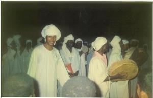 مهرجان الآهليل