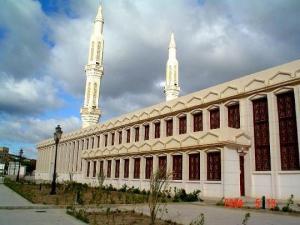 المسجد العتيق لمدينة باتنة