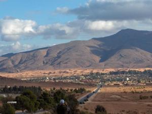 صورة شاملة لبلدية عين صفرة