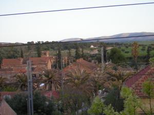 منظر من قرية بوخنفيس