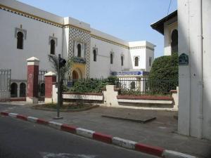 متحف بالجزائر العاصمة