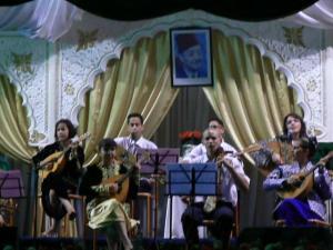 جمعية الحوزي لمدينة البليدة