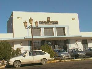 Gare Ferroviaire de Sidi Bel-Abbes