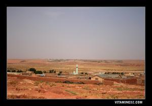 مقبرة بلدية شلالة ڨبلية