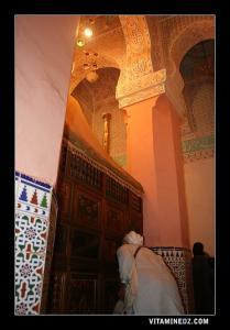 ضريح عبد القادر بن محمد (سيد الشيخ) 1