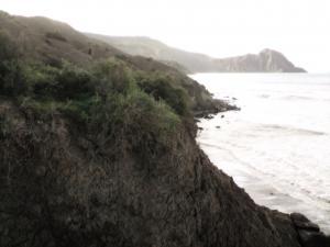 منظر من ساحل عين فراني