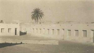 المدرسة الرئيسية لمدينة رويسات في سنة 1961