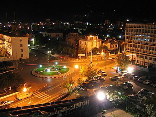 Hotel A Annaba Centre Ville