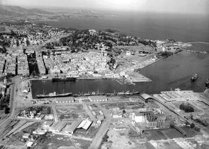 صورة لميناء عنابة