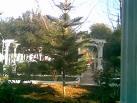 صورة من وسط مدينة لاربع