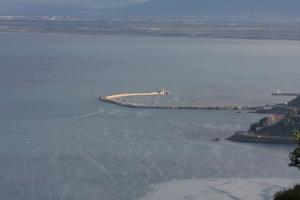 Annaba vue sur le port