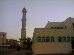 Masjid Ibn Masoud à Guelma