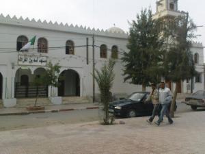 La Mosquée Assad Ibn El Fourath à Tamlouka