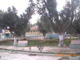 حديقة الأمير عبد القادر بوسط مدينة عين عزال 1