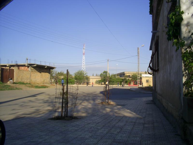 المدرسة المتوسطة السابقة لمدينة