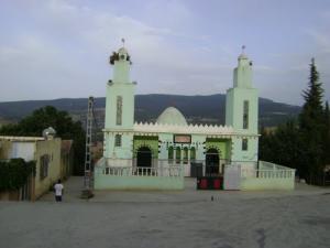 Mosquée Malek Ibnou Nabi
