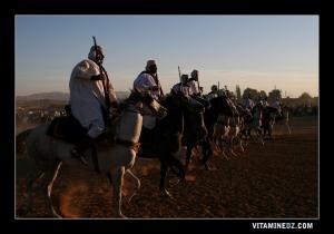 فرسان بوعدة سيد أحمد المجدوب (بلدية عسلة)