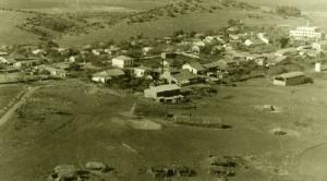 La ville de Roknia en1956
