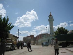 Place Ain Makhlouf