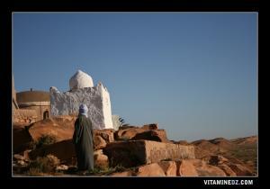 مقام سيدي عبد القادر الجيلاني ببلدية عسلة