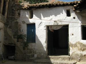 منازل قديمة من بلدية