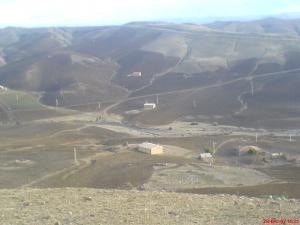 صورة من دوار زوابرية