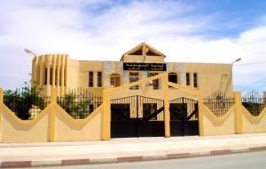 La Mairie de Chahbounia