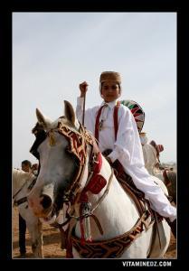 طفل مشارك بوعدة