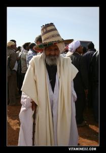 شيخ بوعدة سيد طاهر (بلدية سبدو)
