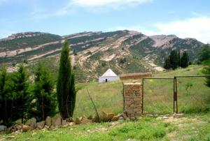 Tombeau de Sidi M'hamed