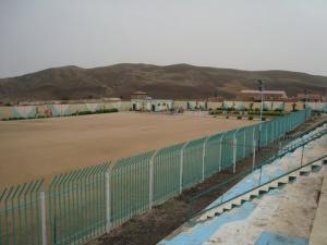 Stade de Derrag