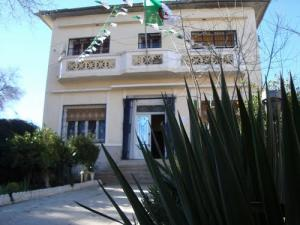 Mairie de Derrag