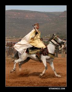 فارس بوعدة أولاد ورياش (بلدية سبدو)