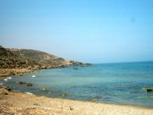 La Plage Kharouba