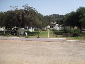 Centre de Vacances sur la Côte de Ain Brahim