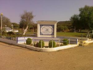 Centre de Vacances MGHU près de la plage Ain Brahim à Mostaganem