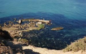 La Crique de Sidi Mansour